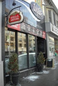 Wylie's Pub Toronto